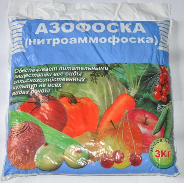 нитроаммофоска для капусты