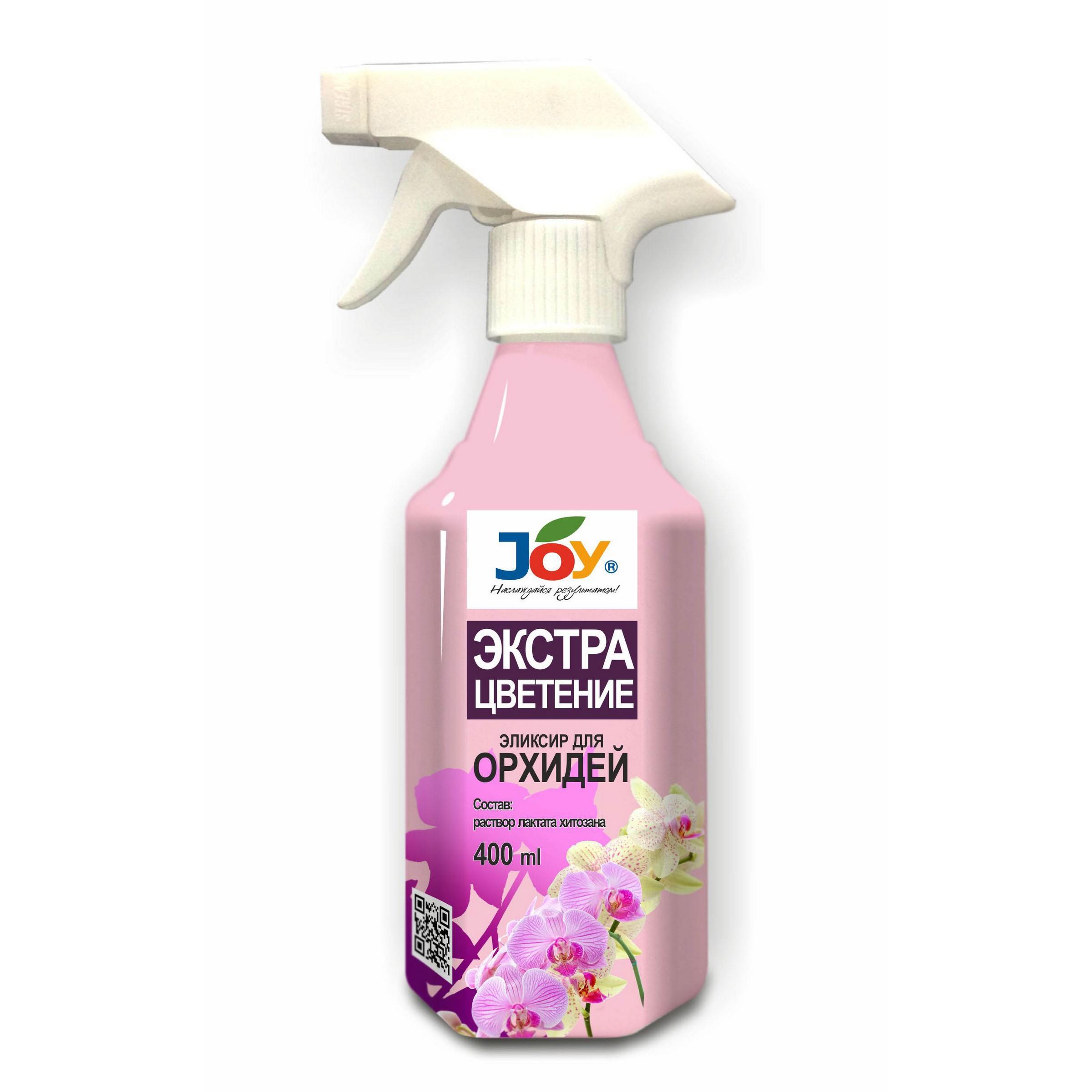 JOY Эликсир для Орхидей